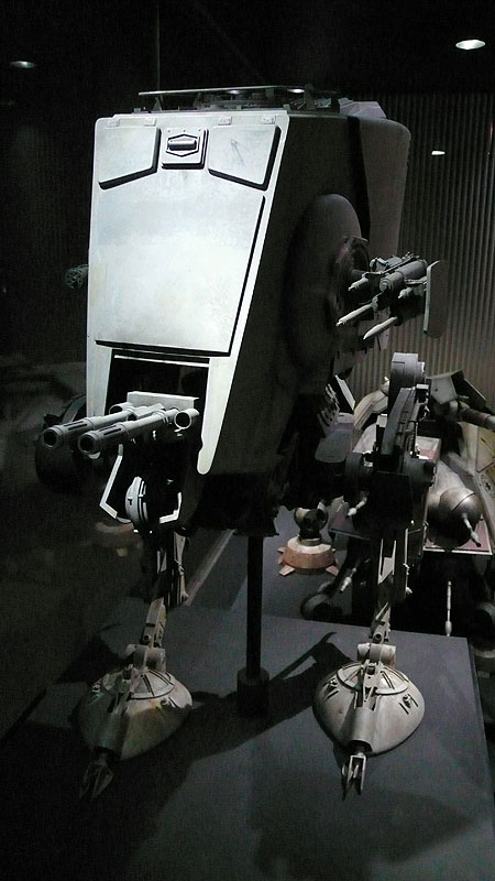 Imperial AT-AT Walker