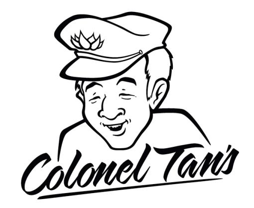 Colonel Tan