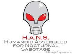 edox-HANS