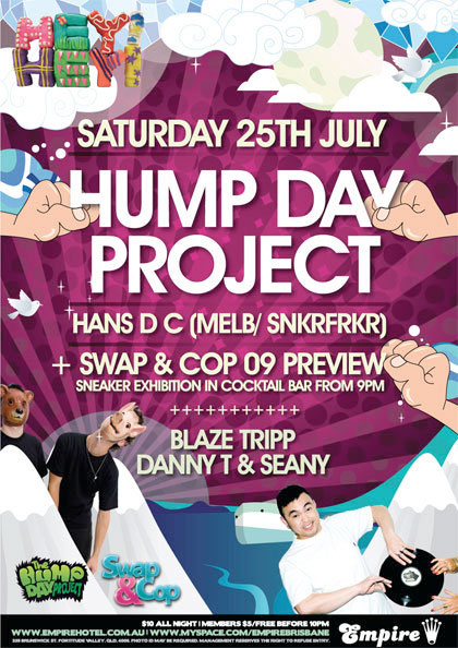 HumpDayProject