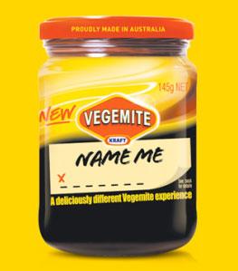 NewVegemite