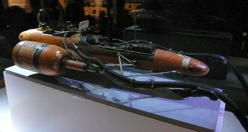 Subulba's Pod Racer