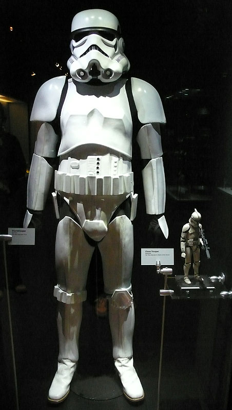 Imperial Storm Trooper