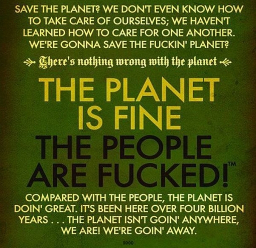 the-planet-is-fine