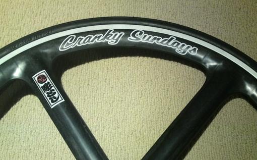 Cranky-Sundays