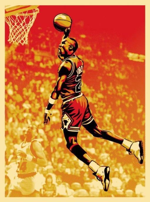 shepard-fairey-michael-jordan-poster-series