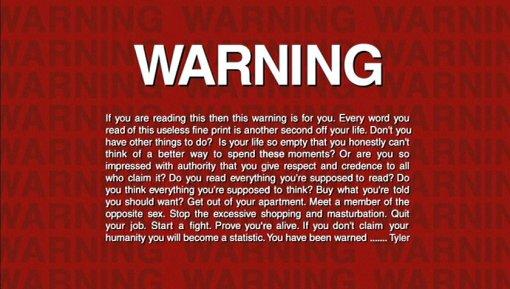 tyler-warning